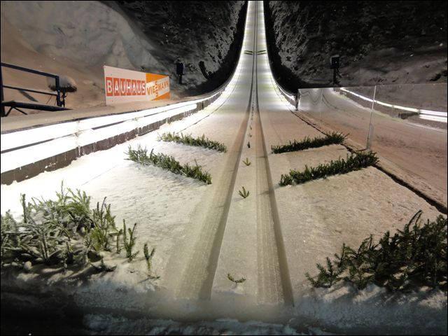 Skoki narciarskie zakopane 2007