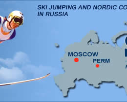 Ski Jumping and Nordic Combined in Russia. Sports Club