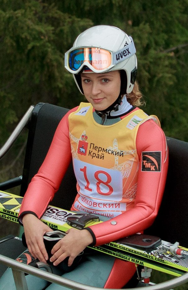 Ксения Каблукова